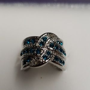 Womens ring.